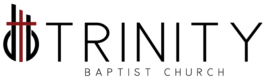 Trinity Baptist Church Footer Logo